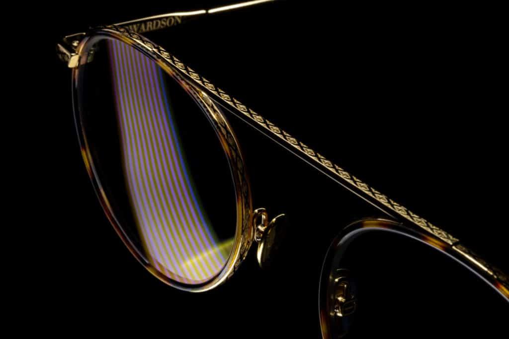 Edwardson eyewear